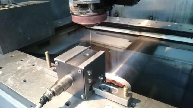 CNC drátování