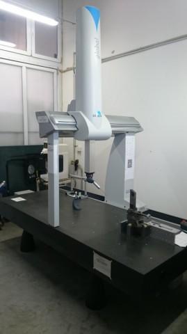 3D měření DEA