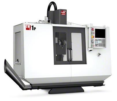 3 osé obráběcí centrum Haas TM 1P