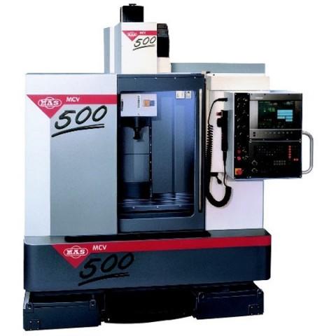 3 osé obráběcí centrum MCV500