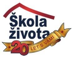 Škola Života logo