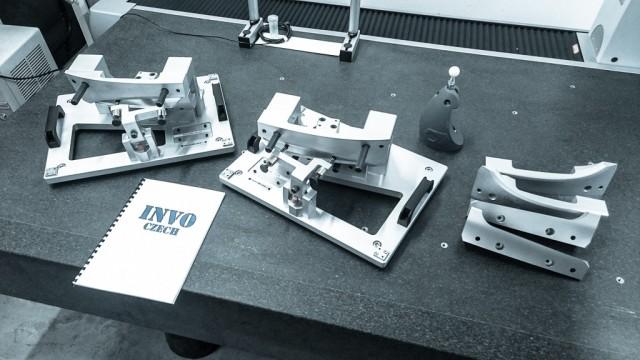 Prototypová výroba